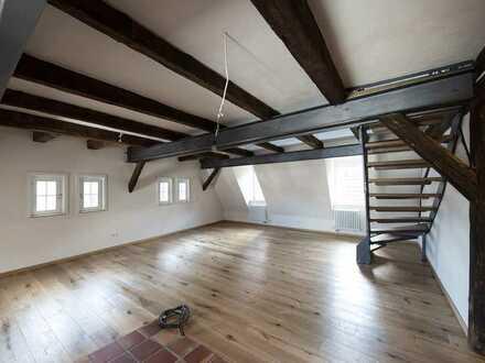 Besondere Maisonette Wohnung - über den Dächern in Böblingen (Kreis), Weil der Stadt