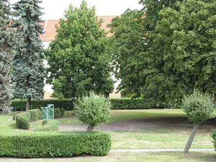 Zweiraumwohnung in grünem Wohnpark