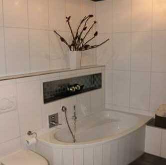 Schöne und moderne 3,5-Zimmer-Wohnung in Schwetzingen Nord zu vemieten.
