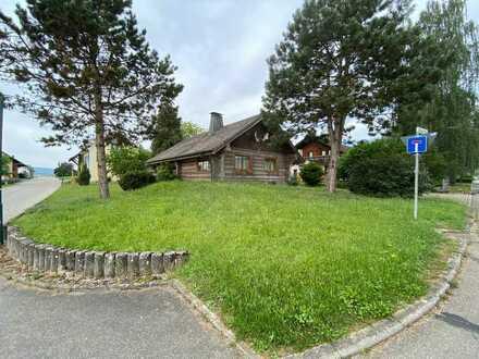 Schönes, geräumiges Haus mit fünf Zimmern in Waldshut (Kreis), Hohentengen am Hochrhein