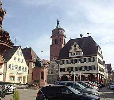 !!!Großzügige Topp-Immobilie in Weil der Stadt!!!