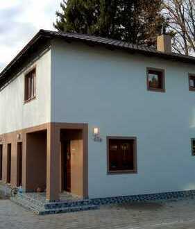 Schönes Haus mit vier Zimmern in Meitingen