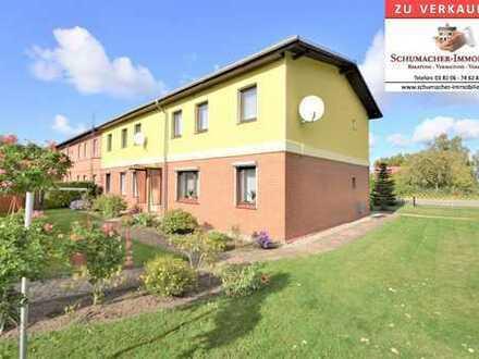 Verkauft!!! Sanierte Doppelhaushälfte in der Nähe von Ribnitz