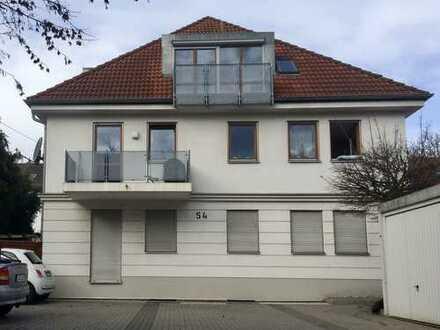 Provisionsfrei! Stilvolle EG-Wohnung nähe Uniklinik mit Terrasse, Garten und Stellplatz