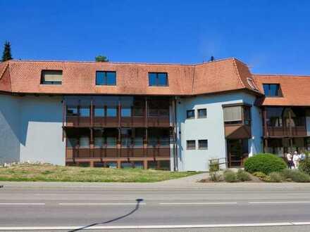 Bürofläche in Friedrichshafen