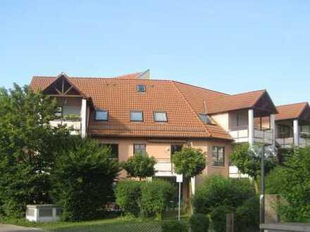 Sonnige 2 Zimmerwohnung mit Balkon