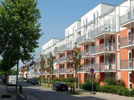 4-Zimmer-Wohnung in Mannheim-Neuhermsheim (BESICHTIGUNG siehe unter SONSTIGES)