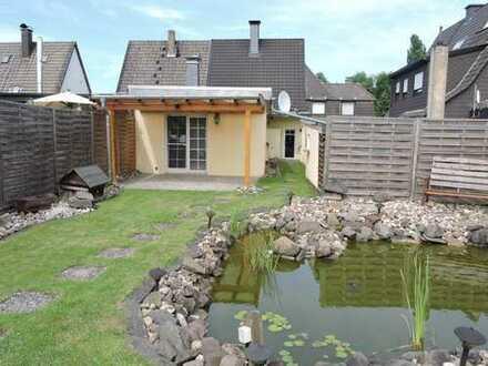 Doppelhaushälfte - ehem. Zechenhaus - auf einem aussergewöhnlichen Grundstück, Toplage!