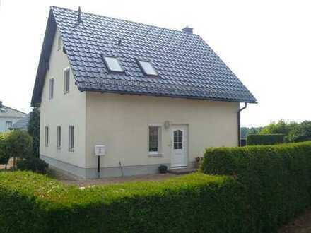 modernes Einfamilienhaus in Traumlage