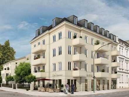 NEUBAU +++ Großzügige 3-Zimmer-Wohnung in Potsdams historischer Altstadt