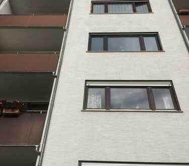 ***Traitteur***MA-Innenstadt - Sonnige Wohnung in den Quadraten...3 ZKBB und Garage...