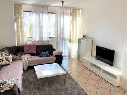 helle 3,5 Zi.-Wohnung mit Stellplatz in Hainburg-Hainstadt