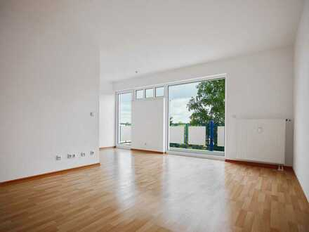 Tolle Appartementwohnung mit Einbauküche und Balkon - NEU SANIERT - zu vermieten !!!