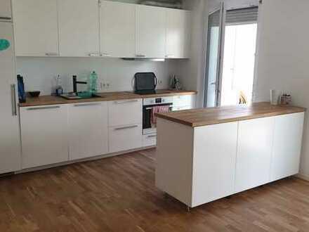 4,5 Zimmer Erdgeschosswohnung in Holzgerlingen