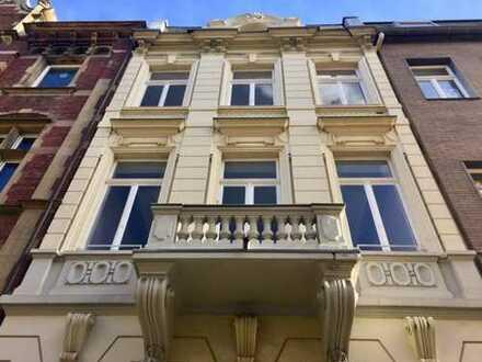 Charmantes Gründerzeithaus im Frankenberger Viertel
