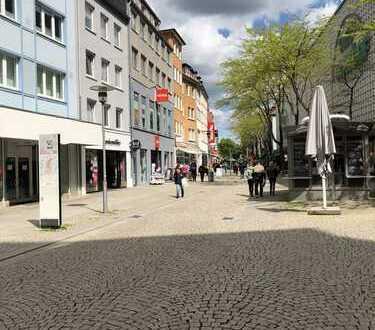 900 m² In der Fußgängerzone Hildesheim 1A Lage