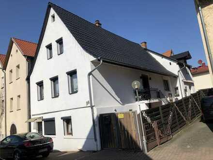 Schmuckstück in der Altstadt von Hemsbach