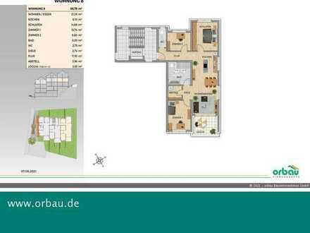 Nordrach - Familienwohnung * Modern, Aktiv, Perfekt