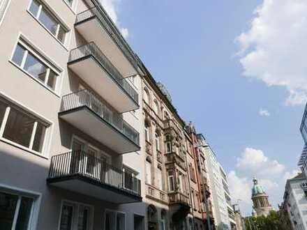 Stadthaus am Rosengarten - Erstbezug nach Luxus-Sanierung!
