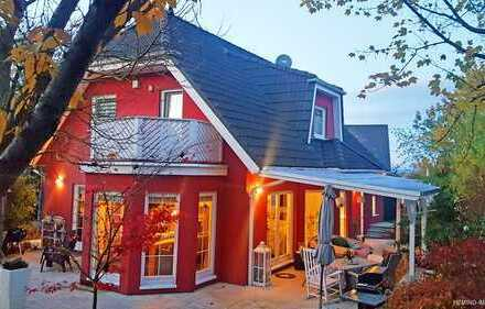 HEMING-IMMOBILIEN - Traumhaus mit Flair