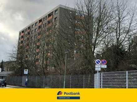 ! Zwangsversteigerung! ohne Erwerbercourtage 2-Zimmer Eigentumswohnung in Hagen