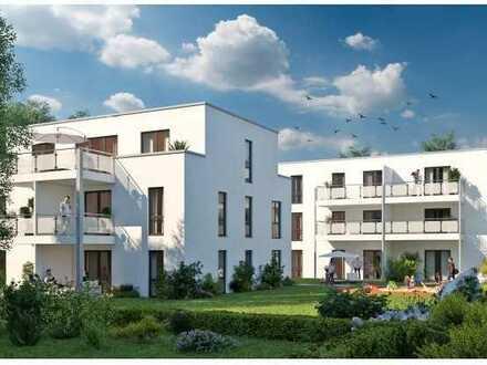 Etagenwohnung in Weinsberg