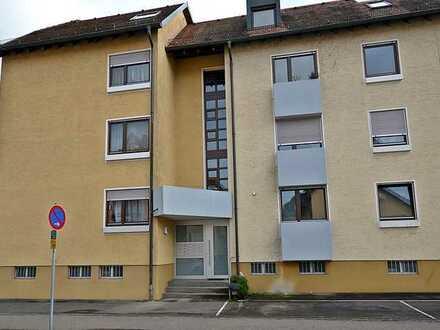 3-Zimmer-Eigentumswohhnung inkl. Garage in TG sowie Pkw-Stellplatz im Freien