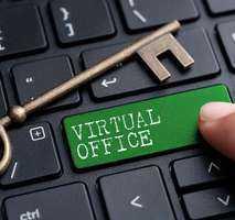 Büro-Geschäftsadresse in attraktiver Lage mieten