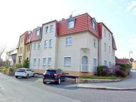 Moderne 4-Raum-Wohnung mit PKW-Stellplatz in Wilthen