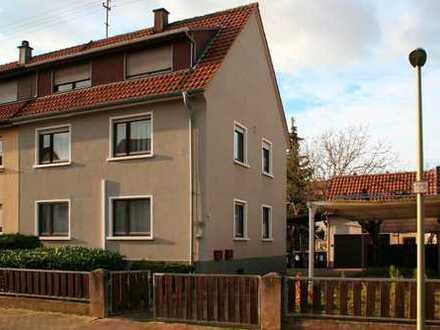2-Familienhaus in begehrter ruhiger Lage