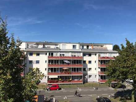 Bonn-Graurheindorf, schöne 2- Zimmer-Wohnung zu vermieten!