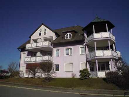 Suchen Sie eine topgepflegte Wohnung zur Kapitalanlage?