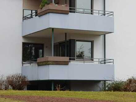 Helle, attraktive 2 Zimmer Wohnung in Sigmaringen