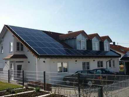 Solide Kapitalanlage - Mehrfamilienhaus gut vermietet!