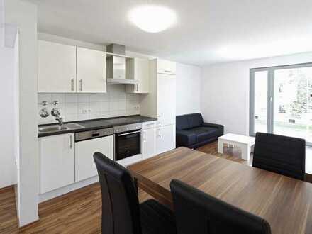 Modernes Apartment mit Tiefgaragenstellplatz ab 01.07. zu vermieten