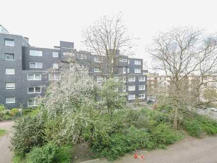 Herrliche 2-Zimmer Wohnung mit Balkon!!