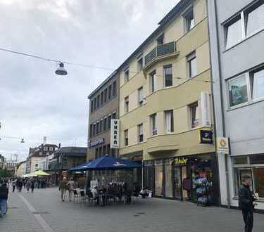 ** Einzelhandelsfläche in 1A Lage Fußgängerzone Bergisch Gladbach**
