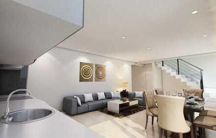 !!Stilvoll Wohnen. Elegante Wohnung in top Lage Hanaus. XXL- Balkon!!
