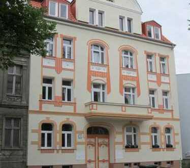 3-Zimmer-Wohnung im sanierten Altbau vor dem Zentrum Greifswalds