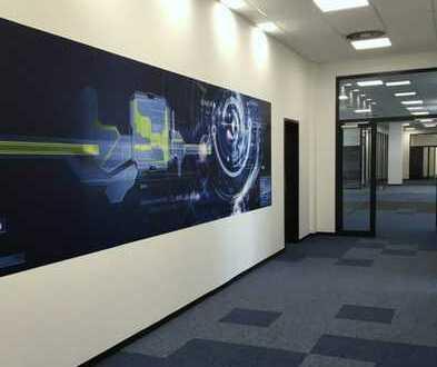 * by imnobilia! Attraktive Bürofläche, Ausbau nach Wunsch, ausreichend Stellplätze - Nähe BMW-WERK