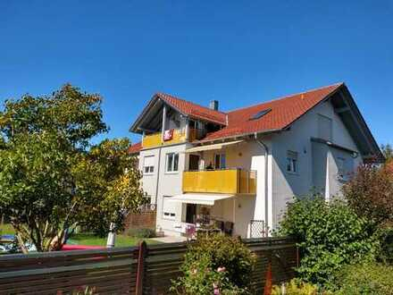 Top Lage *** 3-Zi-Wohnung in Poing ***
