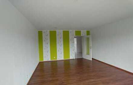 3-Zimmer Wohnung in Müncheberg
