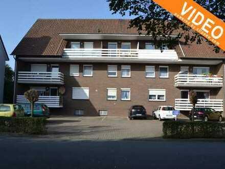 Kleine Wohnung in Vechta zu vermieten