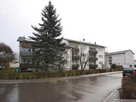 Gemütliche 3-Zimmer-Wohnung in Primisweiler !