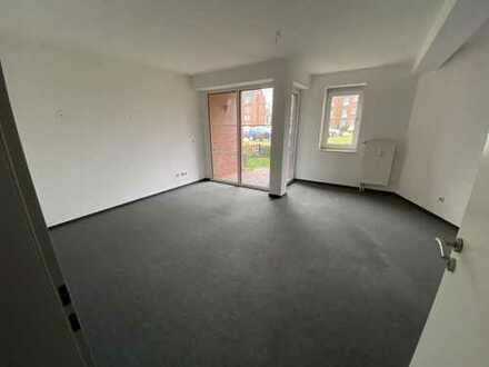 2,5 Zimmer Terrassen Whg.