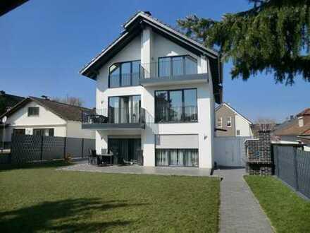 Profi Concept: Dietzenbach, Top 3-Zimmer-Neubauwohnung mit 2 Balkonen