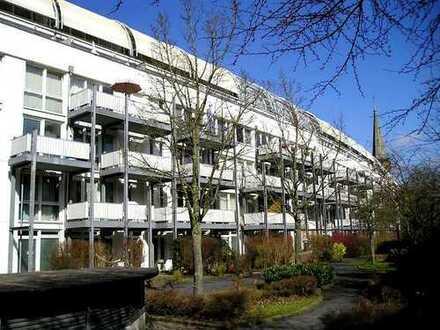 Gepflegte Büro- / Praxisräume im Erdgeschoss in zentraler Lage in Bonn-Bad Godesberg