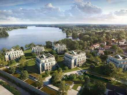 41-13 Glindower Seevillen - Erstklassige Neubauwohnungen direkt am Glindowsee