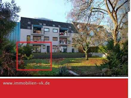 Neubau Erstbezug Nähe Burda! ++TG-Stellplatz, große Terrasse!++