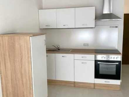 ab sofort zu vermieten: 1-Zimmer-Appartement ca. 20 Autominuten von Deggendorf